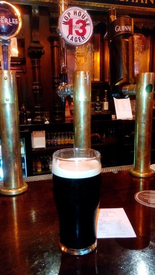 Guinness, Irlanda