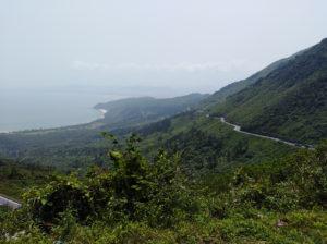 Centro Vietnam Vai Han Pass, tra Da Nang e Huè