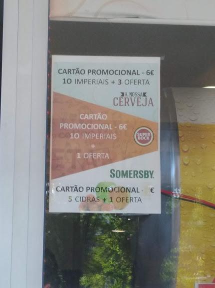 Lisbona caffetteria Italiana