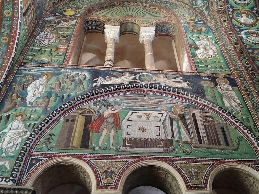 Mosaici a Ravenna